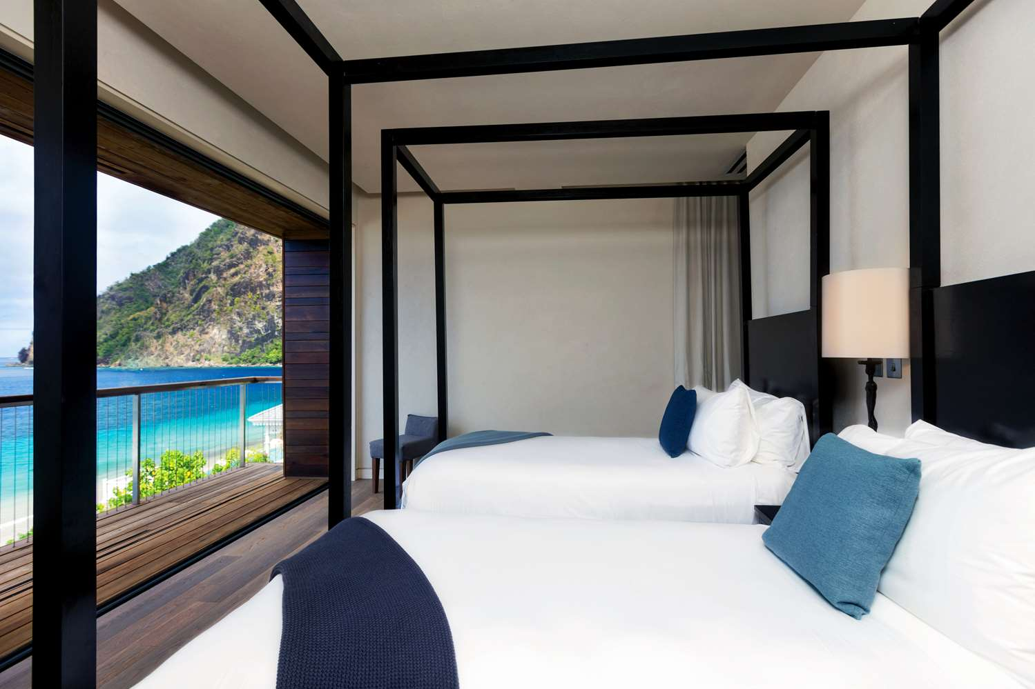 Bedroom Beachfront Collection
