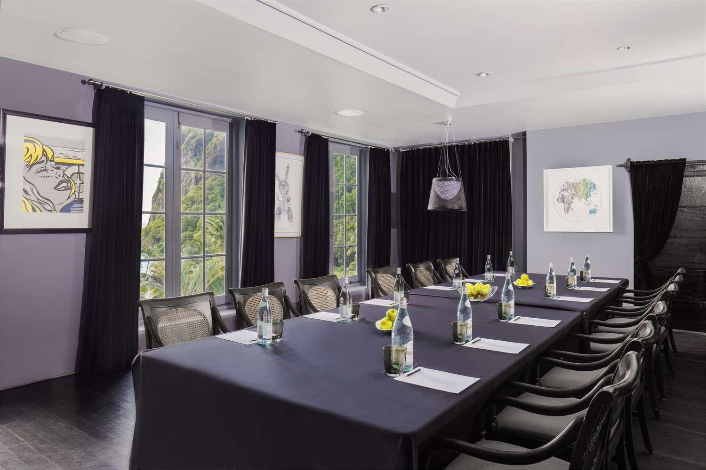 VSB Meeting Room