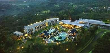 Royal Tulip Gunung Geulis Gadog Bogor Jawa Barat Hotel 5 Star