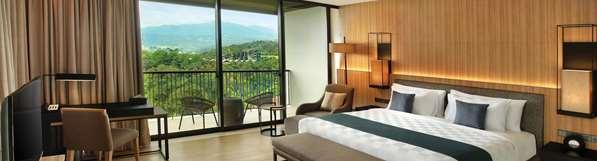 Hotel ROYAL TULIP GOLF RESORT GUNUNG GEULIS - Studio