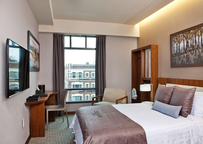 Room - Porter Square Hotel Cambridge