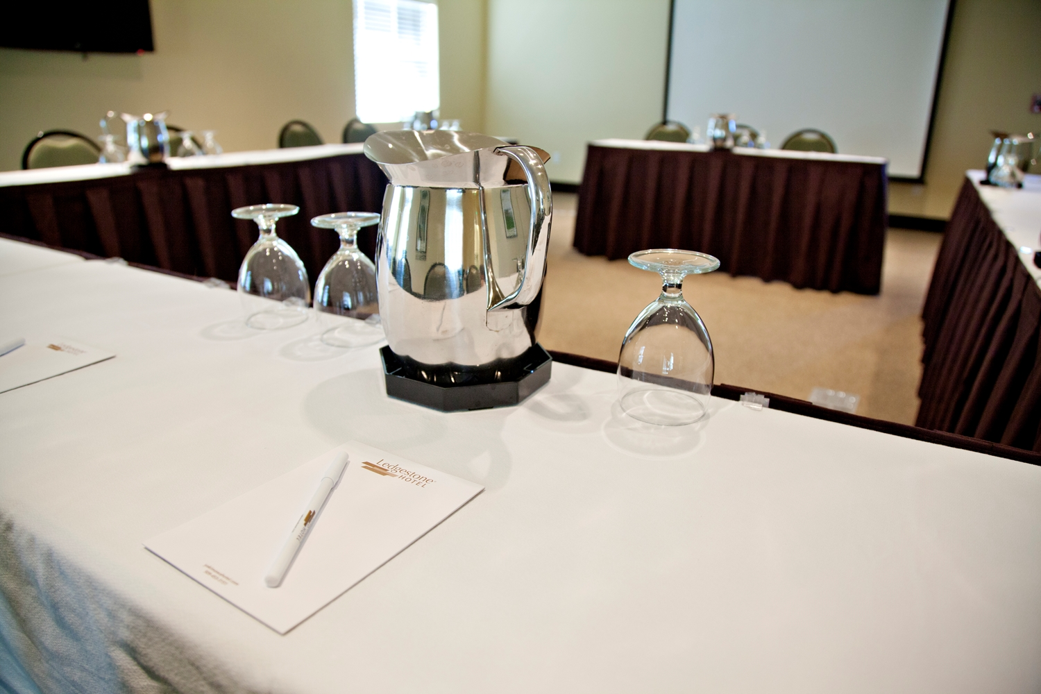 Meeting Facilities - Ledgestone Hotel Elko