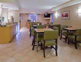 proam - Days Inn & Suites Schaumburg