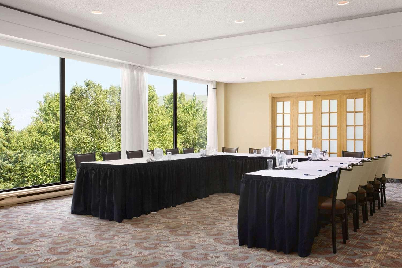Meeting Facilities - Travelodge Sydney