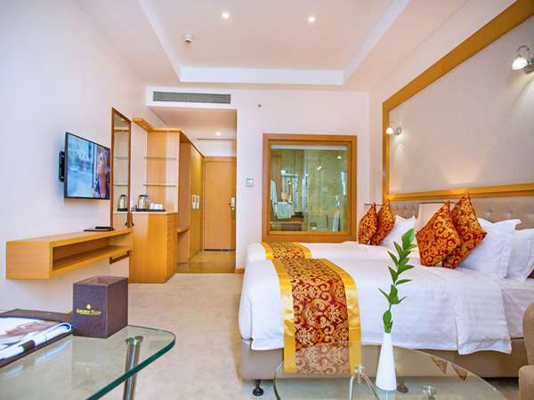 4 star hotel GOLDEN TULIP WESTLANDS NAIROBI