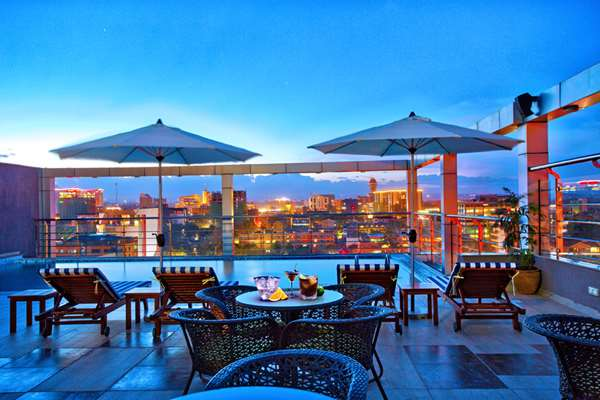 Hotel GOLDEN TULIP WESTLANDS NAIROBI