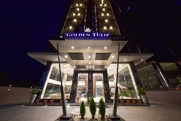 GOLDEN TULIP WESTLANDS NAIROBI