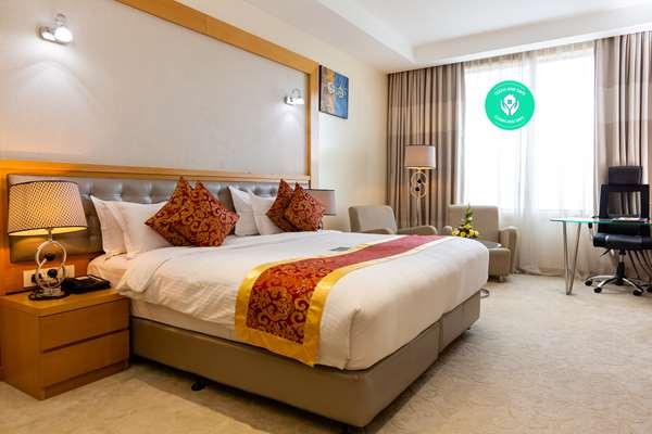 Hotel GOLDEN TULIP WESTLANDS NAIROBI - Superior Room