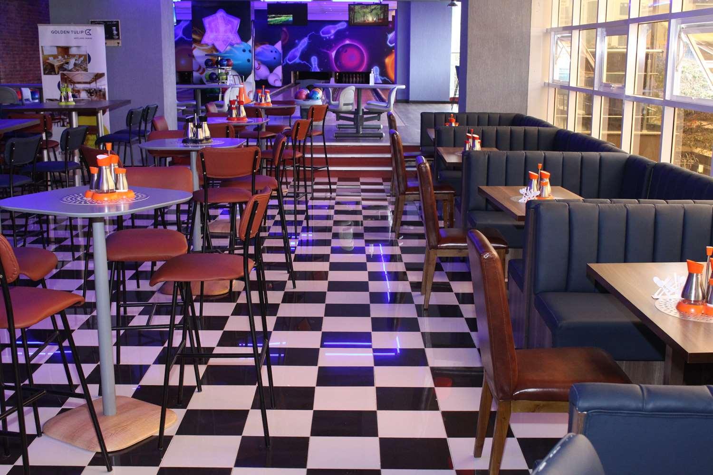 Restaurant - Hotel Golden Tulip Westlands Nairobi