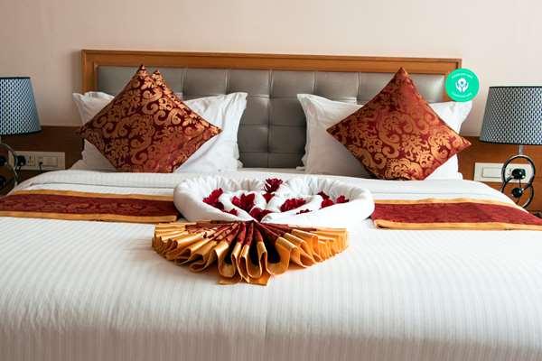 Hotel GOLDEN TULIP WESTLANDS NAIROBI - Executive Room