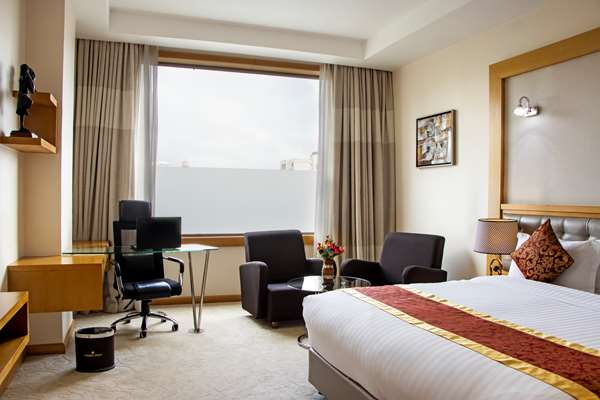 Hotel GOLDEN TULIP WESTLANDS NAIROBI - Deluxe Room