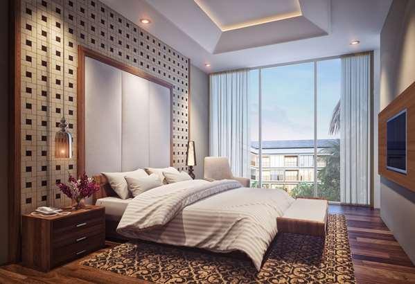 Hotel GOLDEN TULIP JINENG RESORT BALI - Presidential Suite