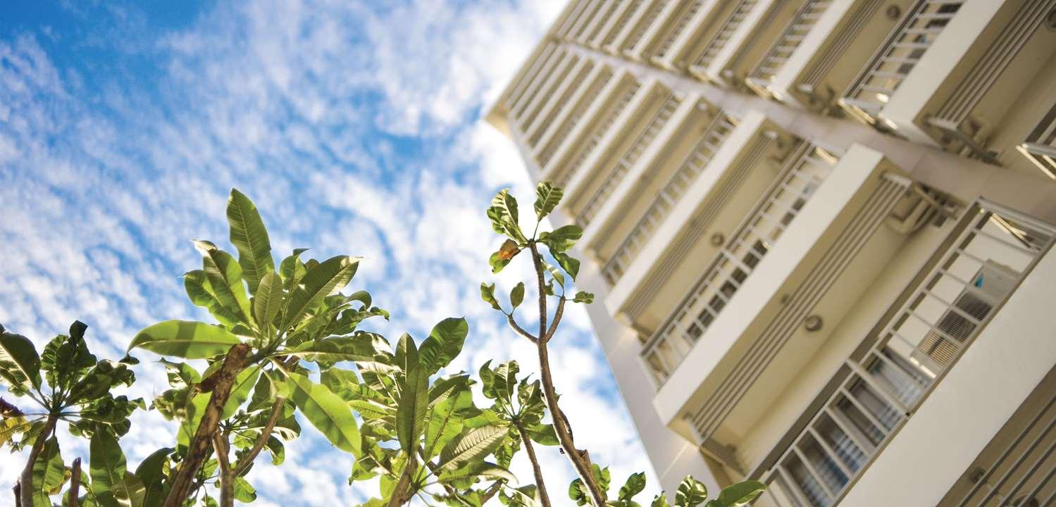 HOTEL GOLDEN TULIP ESSENTIAL TANGERANG