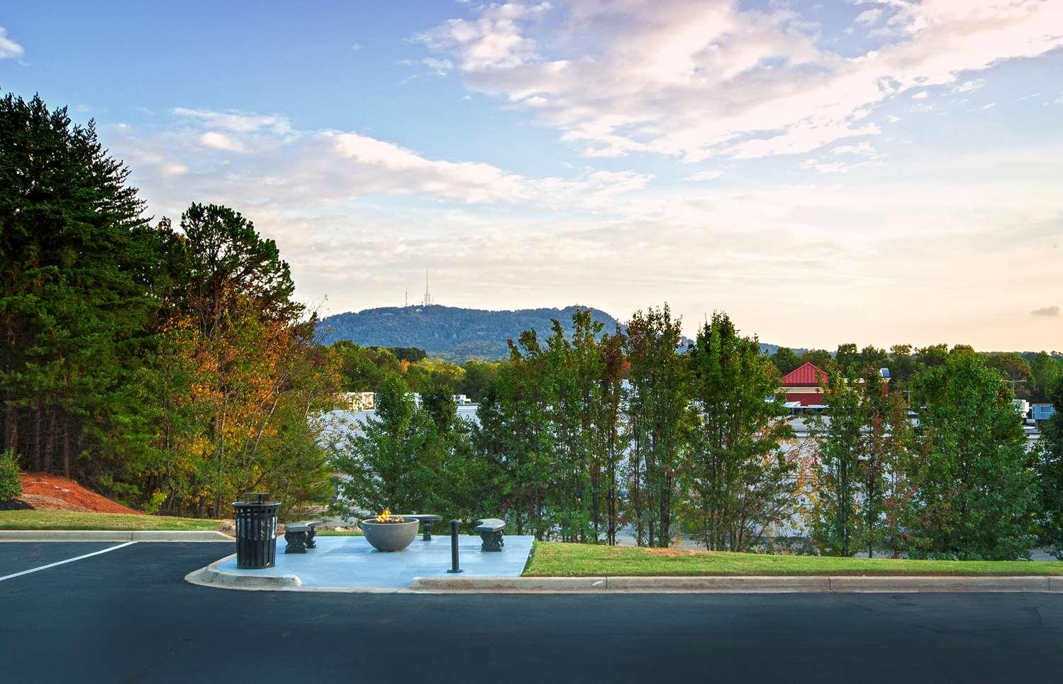 Recreation - Best Western Travelers Rest Motor Inn