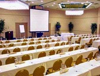 Meeting Facilities - Ramada Plaza Hotel Airport Atlanta