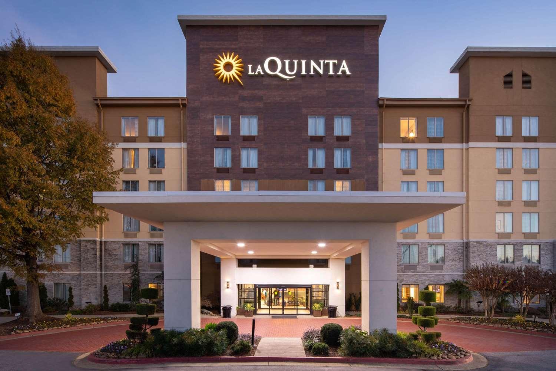 Exterior view - La Quinta Inn & Suites East Point