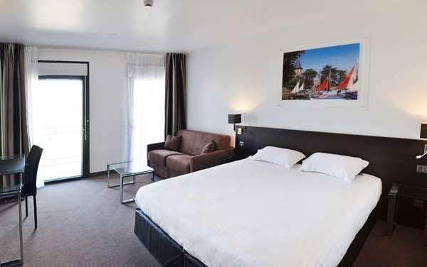 Hotel GOLDEN TULIP PORNIC - Executive Studio