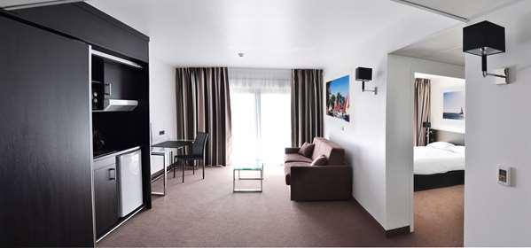 Hotel GOLDEN TULIP PORNIC - Apartment