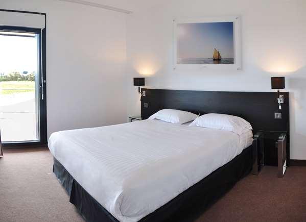 Hotel GOLDEN TULIP PORNIC - Suite - 2 bedrooms