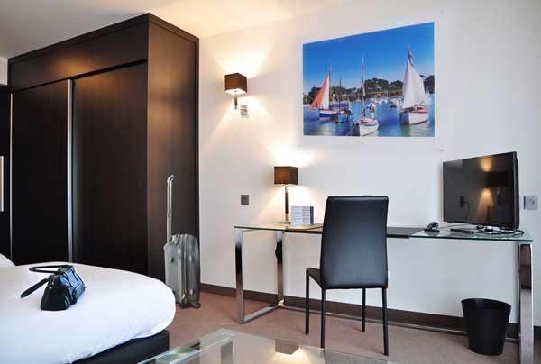 Hotel GOLDEN TULIP PORNIC - Superior Studio