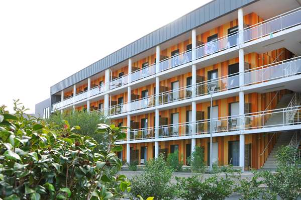 فندق GOLDEN TULIP PORNIC