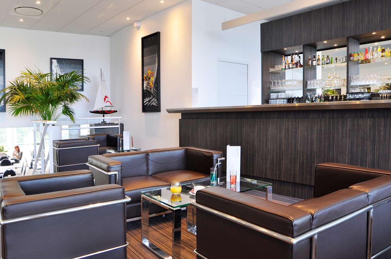 Restaurant - Hôtel Golden Tulip Pornic
