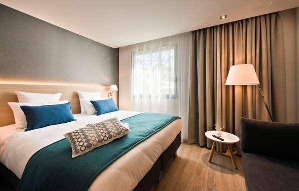 Hotel GOLDEN TULIP SOPHIA ANTIPOLIS - HOTEL & SPA - Superior Room - Terrace