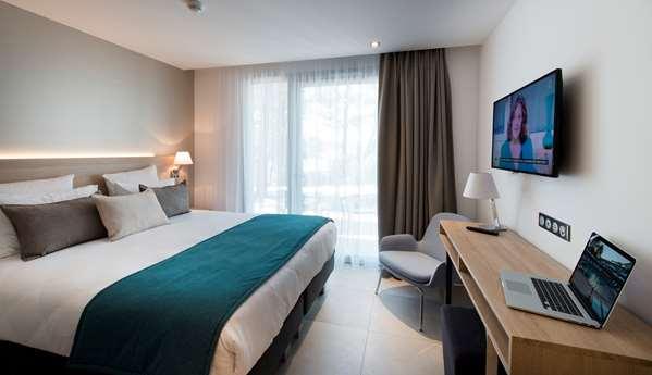 Hotel GOLDEN TULIP SOPHIA ANTIPOLIS - HOTEL & SPA - Standard Room with Terrace