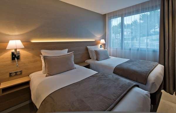 Hotel GOLDEN TULIP SOPHIA ANTIPOLIS - HOTEL & SPA - Standard Room