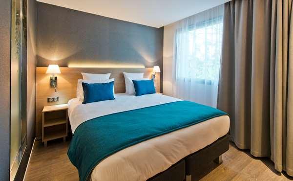 Hotel GOLDEN TULIP SOPHIA ANTIPOLIS - HOTEL & SPA - Superior Room