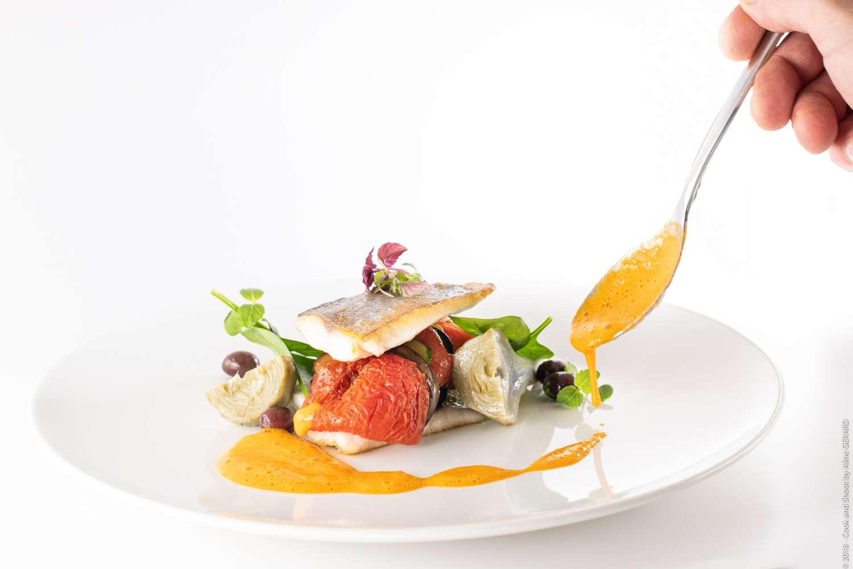 Restaurant - Hôtel Golden Tulip Sophia Antipolis - Hotel & Spa