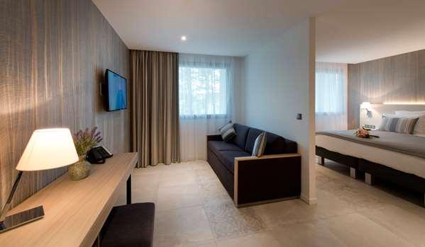 Hotel GOLDEN TULIP SOPHIA ANTIPOLIS - HOTEL & SPA - Apartment