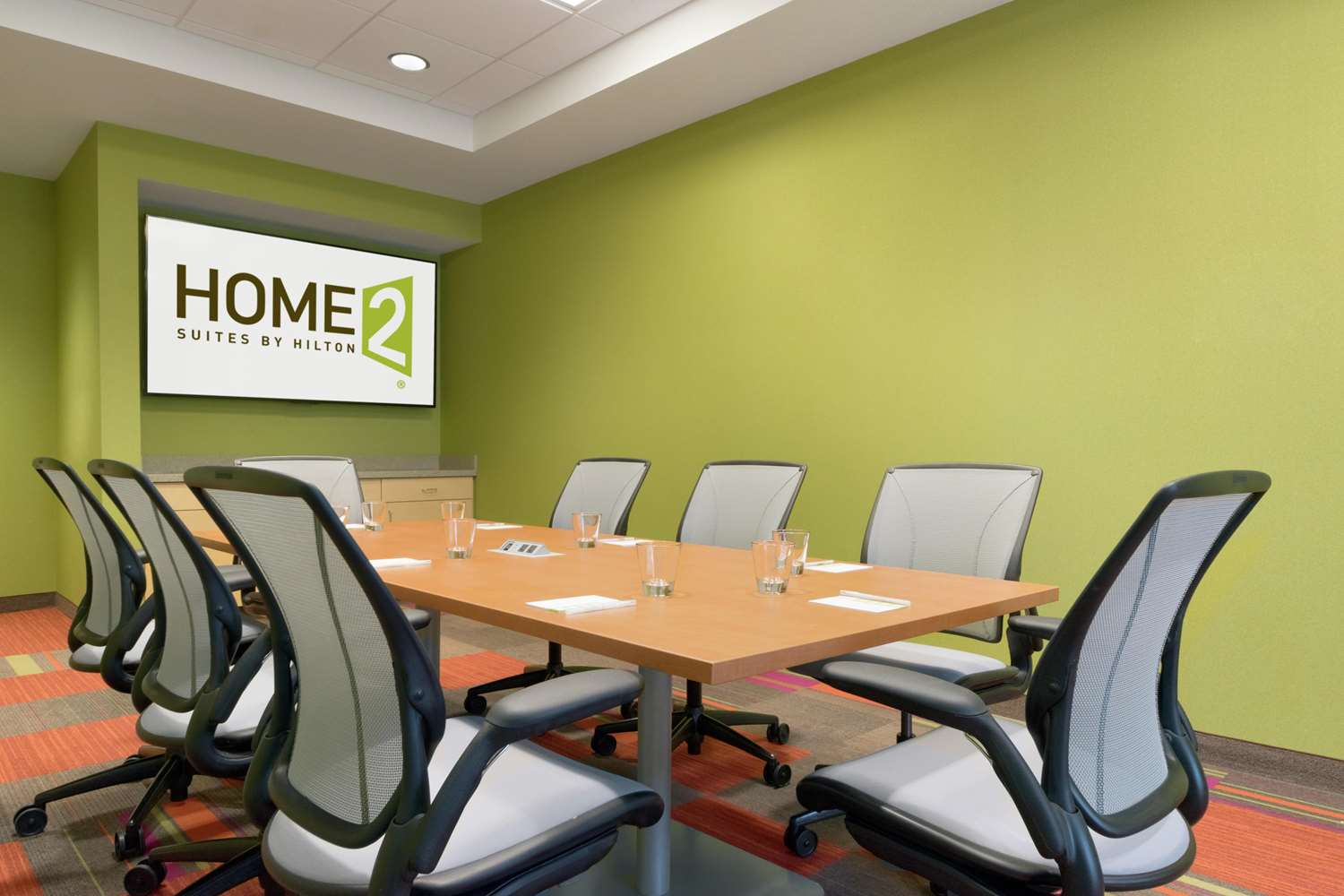 Meeting Facilities - Home2 Suites by Hilton near Chapel Hill Durham