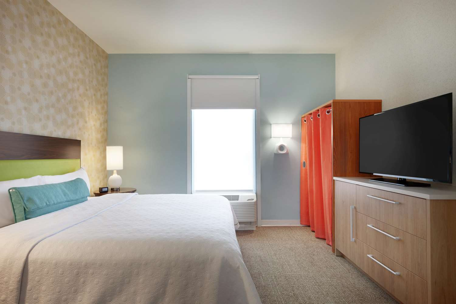 Amenities - Home2 Suites by Hilton near Chapel Hill Durham