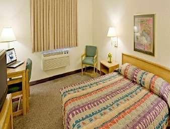 Room - Days Inn Atlantic