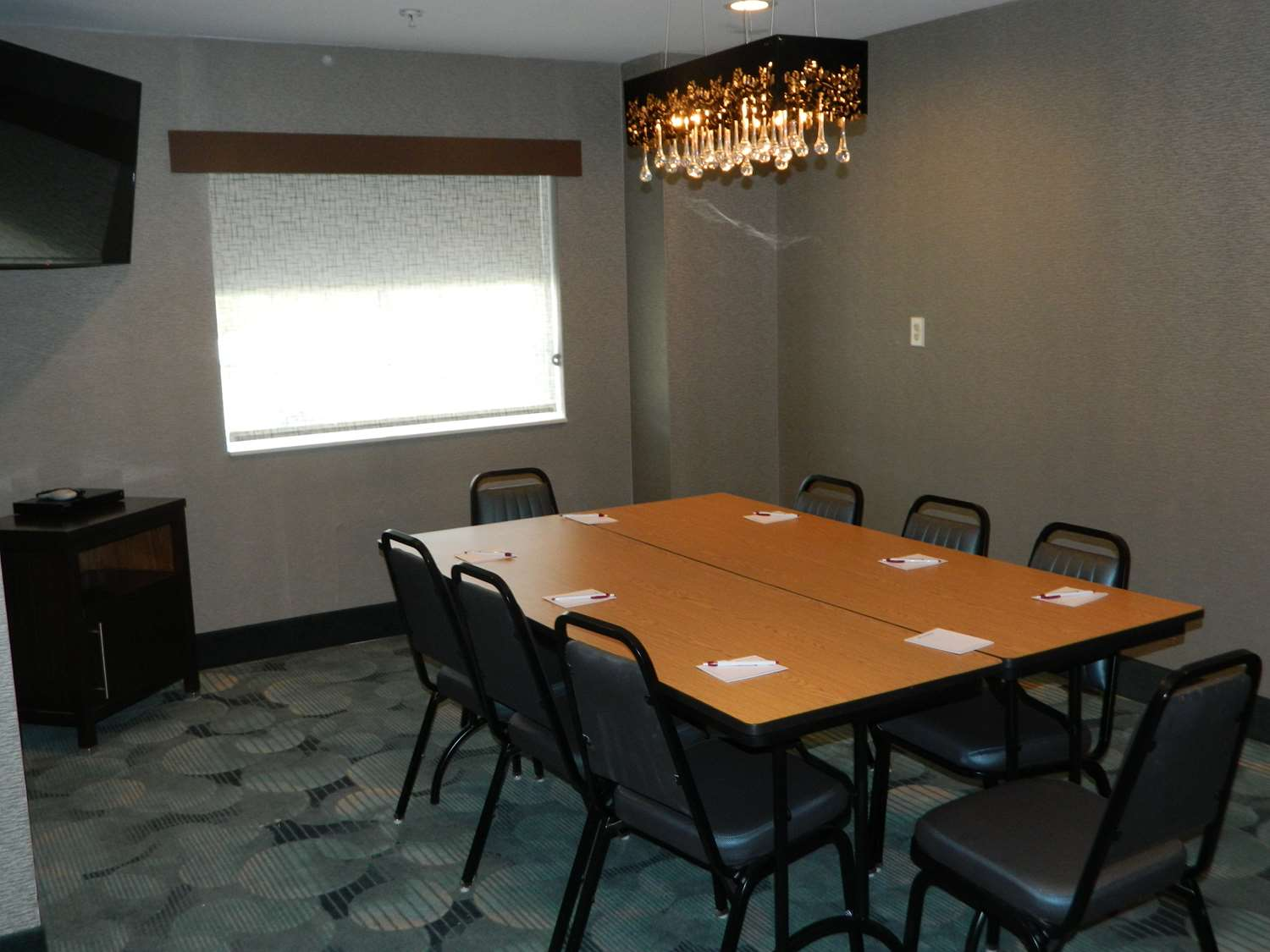 Meeting Facilities - Best Western Plus Harrisburg Mechanicsburg Hotel Enola