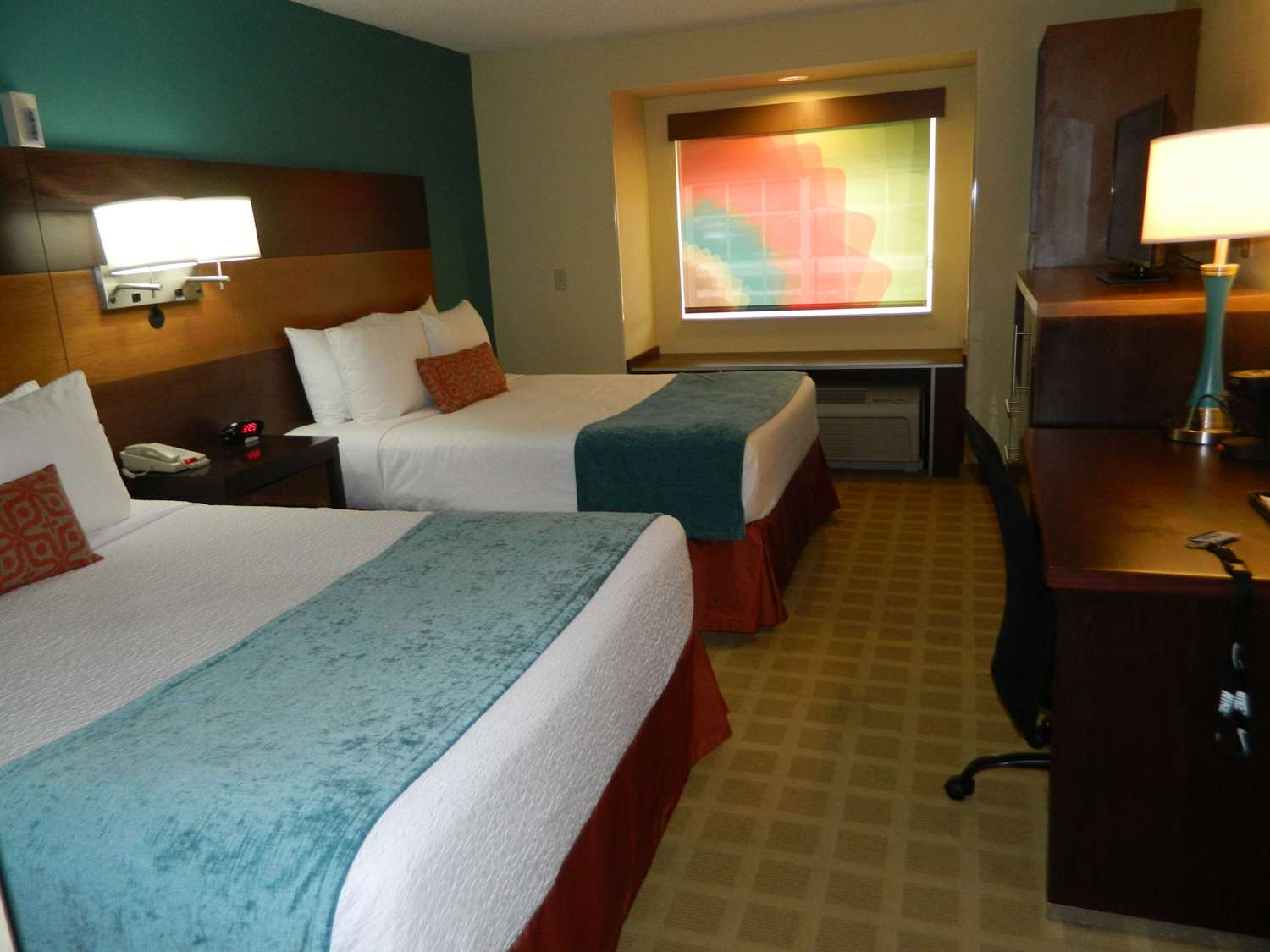 Room - Best Western Plus Harrisburg Mechanicsburg Hotel Enola