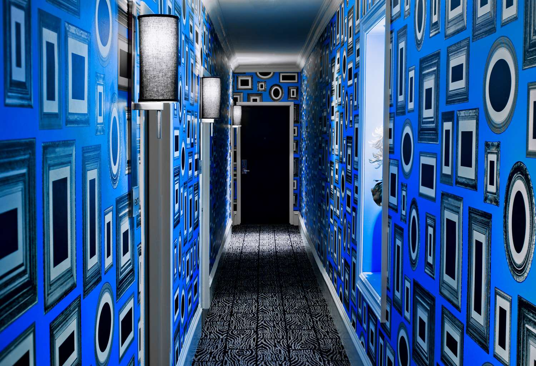 proam - Moderne Hotel Carnegie Hall New York