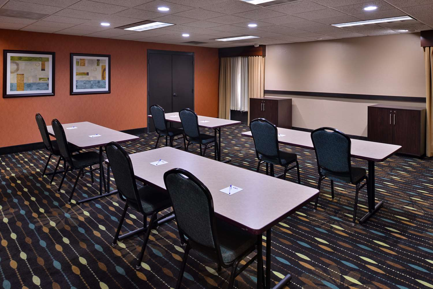 Meeting Facilities - Best Western Plus Wichita West Airport Inn