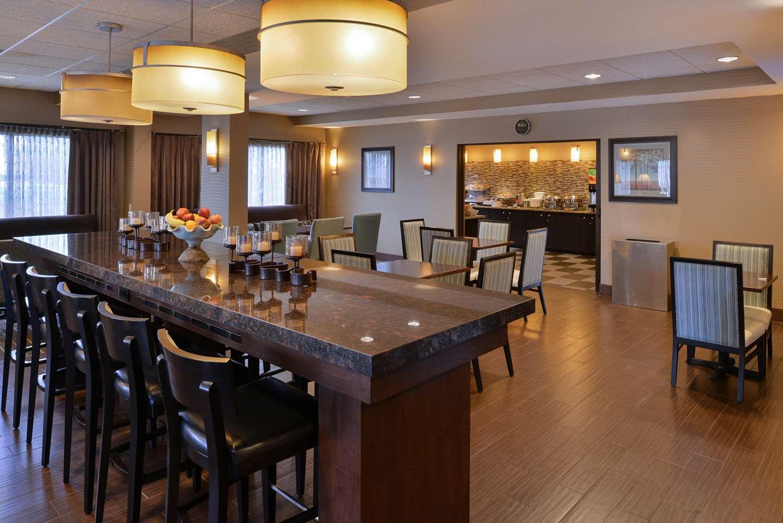 Restaurant - Best Western Plus Wichita West Airport Inn