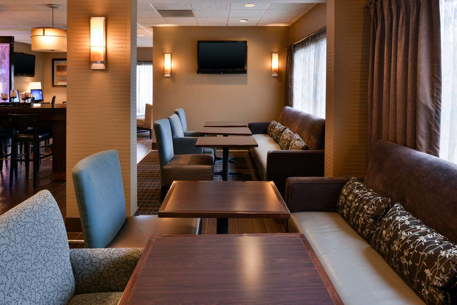 Restaurant - Best Western Plus Wichita West Airport Inn