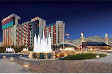 Exterior view - Atlantis Casino Resort & Spa Reno