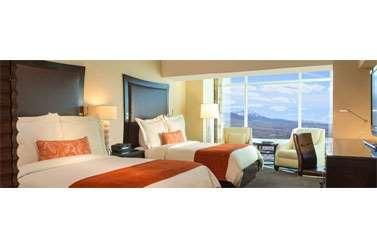 Room - Atlantis Casino Resort & Spa Reno