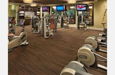 Fitness/ Exercise Room - Atlantis Casino Resort & Spa Reno