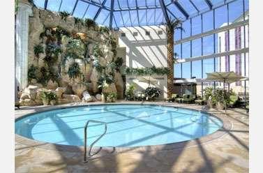 Pool - Atlantis Casino Resort & Spa Reno