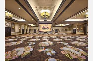 Meeting Facilities - Atlantis Casino Resort & Spa Reno