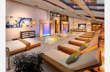 Spa - Atlantis Casino Resort & Spa Reno