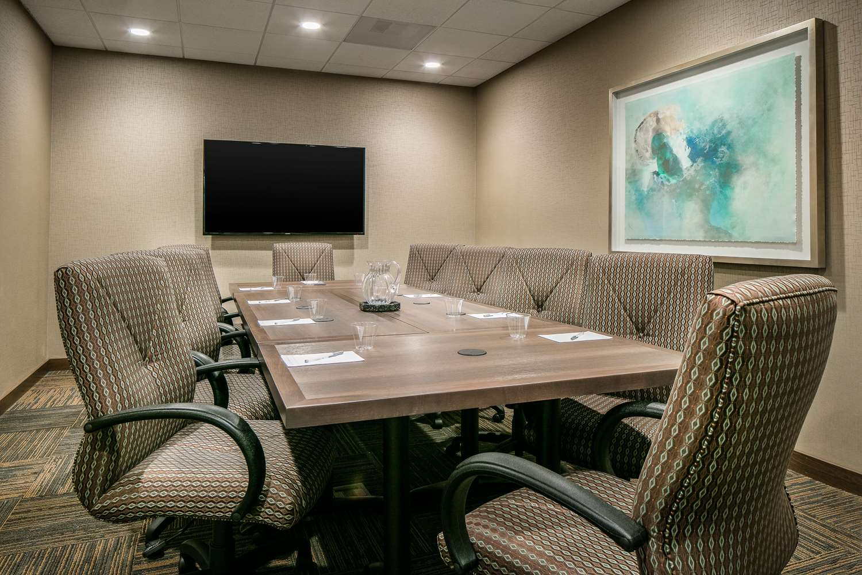 Meeting Facilities - Hampton Inn & Suites Mason City
