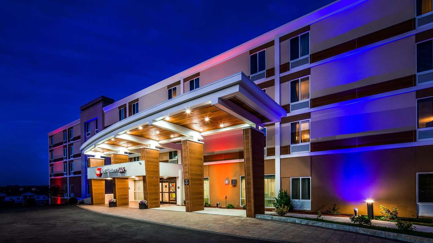 Exterior view - Best Western North Shore Hotel Danvers