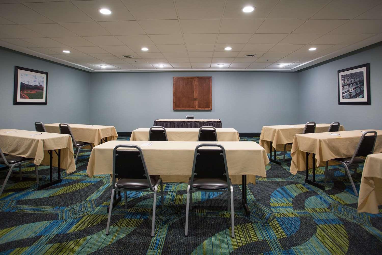 Meeting Facilities - Best Western North Shore Hotel Danvers